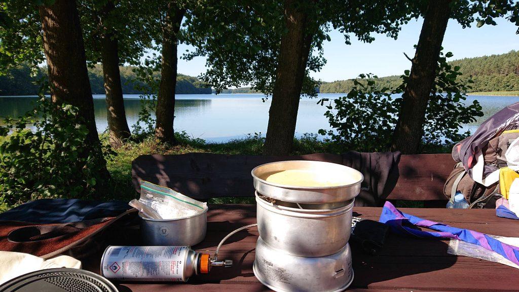 Kochen am See